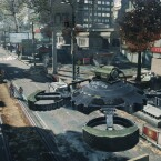 Mit der Aufklärungsdrohne erhält der Spieler einen Überblick über das Schlachtfeld. (Bild: Ubisoft)