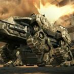 Bei Black Ops II werden schwere Geschütze aufgefahren. (Bild: Activision)