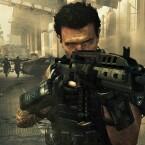 Sergeant Harper gehört zu einer Black Ops-Spezialeinheit. (Bild: Activision)