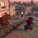 Gelegentlich warten rattenscharfe Rutschpartien auf junge Xbox-360-Spieler. (Bild: Microsoft)