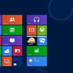 Die Metro-Oberfläche ist der Startbildschirm in Windows 8. (Bild: Screenshot Windows 8/netzwelt)