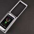 Da ist es endlich: Das Samsung Galaxy S3 ist in der netzwelt-Redaktion eingetroffen. (Bild: netzwelt)