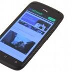 Unter der Haube des HTC One S werkelt ein 1,5 Gigahertz starker Dual-Core-Prozessor. (Bild: netzwelt)