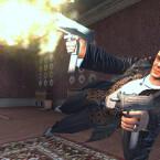Die Bullet Time darf auch bei Max Payne Mobile nicht fehlen. (Bild: Rockstar Games)
