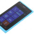 Als Betriebssystem kommt Windows Phone zum Einsatz. Ein Update auf die Version 8 wird es nicht geben. (Bild: netzwelt)