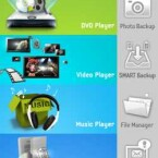 Die kostenlose Smart Hub-App für Android und iOS von Samsung kommt mit DVD-, Video- und Musik-Player sowie weiteren Funktionen. (Bild: netzwelt)