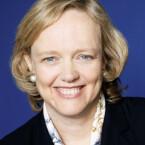 Meg Whitman ist Chefin von PC-Hersteller Hewlett Packard. (Bild: HP)