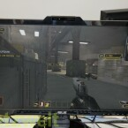 Wobei sich die Handlung nach wie vor im mittleren Bildschirm konzentriert. (Bild: netzwelt)
