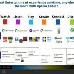 Die Eckpunkte der Xperia-Tablet-Produktstrategie. (Bild: xperiablog.net)