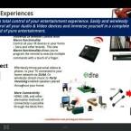 Das Nutzererlebnis des Xperia-Tablets in Stichpunkten. (Bild: xperiablog.net)