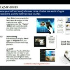 Weitere Stichpunkte zum Nutzererlebnis. (Bild: xperiablog.net)