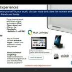 Noch mehr Stichpunkte zum Nutzererlebnis. (Bild: xperiablog.net)