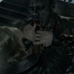 Zombies werden im Nahkampf mit Quick-Time-Events abgewehrt. (Bild: Capcom)