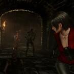 Selbst für Zombies sehen diese Gegner nicht mehr sehr frisch aus. (Bild: Capcom)