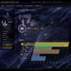 Vergleich zwischen Freunden auf ResidentEvil.net. (Bild: Capcom)