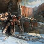 Multiplayer-Karte Nordwestpassage 2/3 (Bild: Ubisoft)