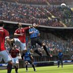 Inter vs. Milan. (Bild: EA Sports)