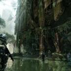 Licht- und Wassereffekte suchen seinesgleichen. (Bild: Crytek)