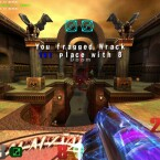 Quake III: Arena (Bild: id Software)
