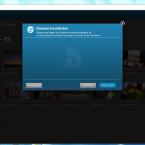 Dateien über den Browser hochladen - bei größeren Datenmengen empfiehlt sich die USB-Verbindung. (Bild: netzwelt)