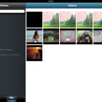 Die Videos in der Vorschau der iPad-App. (Bild: netzwelt)