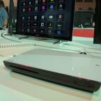 2013 wird Sony einen Internet-Player mit integriertem Blu-ray- und DVD-Player auf den Markt bringen. (Bild: netzwelt)
