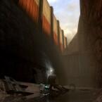 Viel Zeit wurde in das Community-Projekt gesteckt. (Bild: Black Mesa)