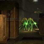Im ersten Half-Life noch feindlich gesonnen: Die Aliens. (Bild: Black Mesa)