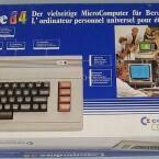 Rückseite der Originalverpackung des C64. (Bild: c64-wiki.de)