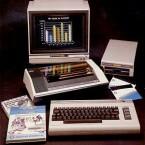 C64 nebst Zubehör. (Bild: c64-wiki.de)