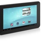 Den günstigen Einstieg in die Tablet-Welt mit Android 4.0 soll der Trekstor SurfTab breeze 7.0 ermöglichen. Er kostet nur 119 Euro. (Bild: Trekstor)
