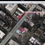 Via Yelp-Integration sollen Nutzer Shops, Restaurants, etc. schnell finden. Offenbar stimmt aber nicht immer die Zuordnung... (Bild: theamazingios6maps.tumblr.com)