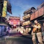 Auf Pandora gibt es jede Menge zu tun. Viele der Bewohner haben eine Aufgabe für den Spieler parat. (Bild: 2K Games)