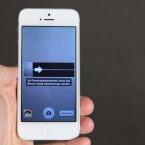 An der Kamera nahm Apple nur wenige Änderungen vor. Möglich sind nun beispielsweise Panorama-Aufnahmen. (Bild: netzwelt)