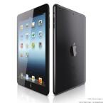 Falls das iPad mini tatsächlich kommt, wird die schwarze Variante wahrscheinlich wieder der Bestseller. (Bild: Martin Hajek / Gizmodo.com)