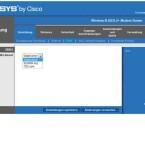 Wie bei vielen Routern lässt sich DynDNS aktivieren. (Bild: Screenshot)