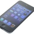 Der neue iPod touch ist schon wieder ein aktuelles iPhone-Modell - nur ohne die Telefonfunktion. (Bild: netzwelt)