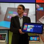 In Windows 8 entschied sich Microsoft für einen neuen Startbildschirm. (Bild: netzwelt)
