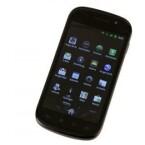 Der Nachfolger des Nexus One, das Nexus S war wesentlich erfolgreicher. (Bild: netzwelt)