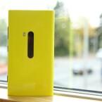 Das Nokia Lumia 920 besitzt eine 8,7-Megapixel-Kamera. (Bild: netzwelt)