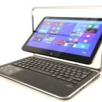 <b>Dell XPS 12</b><br /> Unterm Strich ist das XPS 12 ein sehr gutes Notebook - mit eingebautem Tablet-Bonus. (Bild: netzwelt)