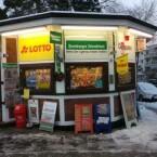 Kiosk im Stadtteil Othmarschen. (Bild: netzwelt)