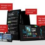 MetroTube bietet mehr Funktionen als die offizielle YouTube-App. (Bild: windowsphone.com)