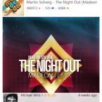 Für das Musik-Netzwerk SoundCloud gibt es keine offizielle Windows Phone ab. Mit Sounddrivin steht aber eine gute Drittanbieter Lösung parat. (Bild: windowsphone.com)