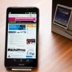 Netzwelt hat das Asus Fonepad Note FHD 6 für Sie getestet. (Bild: netzwelt)