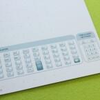 Der integrierte Taschenrechner ist ein nettes Extra. (Bild: netzwelt)