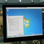 Einmal angeschlossen, gaukelt der Stick dem PC vor, dass er eine Tastatur ist und ruft die Konsole auf. (Bild: netzwelt)