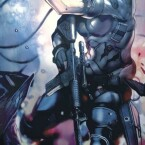 Major Motoko Kusanagi ist das Gesicht der Serie. (Bild: Nexon)