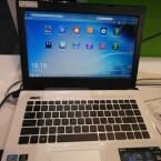 Die neue QNAP-Firmware 4.0 verspricht mehr Übersicht und die Möglichkeit, einen persönlichen Desktop zu gestalten. (Bild: netzwelt)