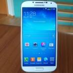 Das Galaxy S4 wurde im März 2013 in New York vorgestellt. (Bild: netzwelt)